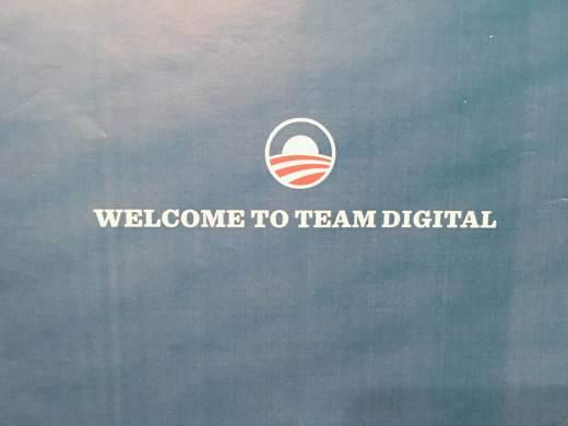 My Team Digital orientation packet